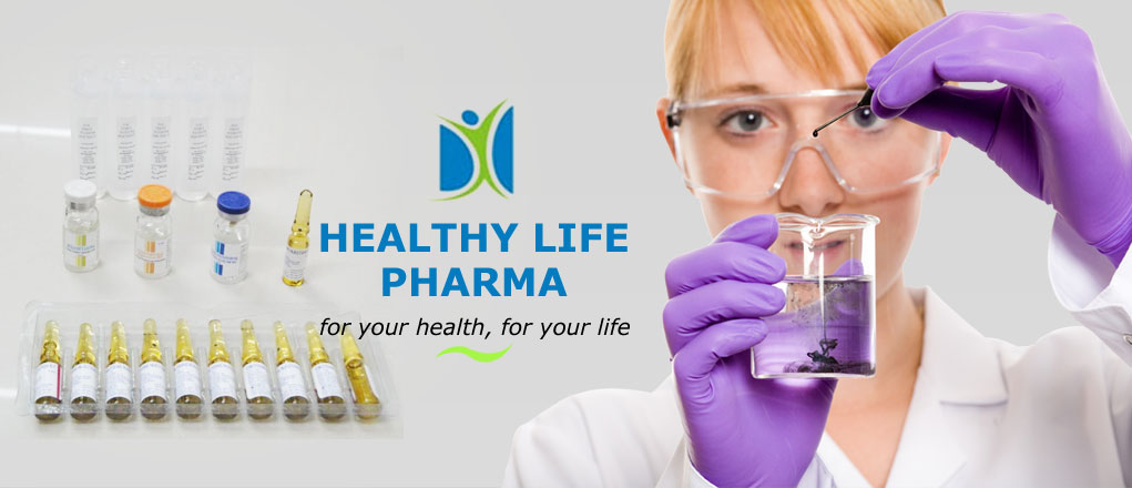 Pharmaceutical Formulation Manufacturer, Veterinary Medicines